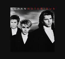 Duran Duran Notorious Cover Unisex T-Shirt