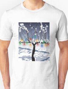Napa Valley - Holiday Vine T-Shirt