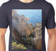 Shapes of the Rocks Unisex T-Shirt