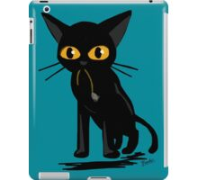 Not a play? iPad Case/Skin