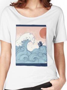 o! wonder Women's Relaxed Fit T-Shirt