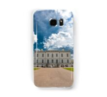 The Queen's House, Greenwich Samsung Galaxy Case/Skin