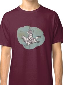 Wild Ride Classic T-Shirt