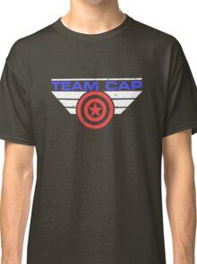 """TEAM CAP """"Civil War 2016"""" Classic T-Shirt"""