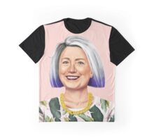 hillary clinton for president Graphic T-Shirt