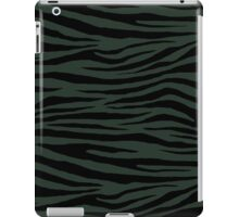 0271 Black Leather Jacket iPad Case/Skin