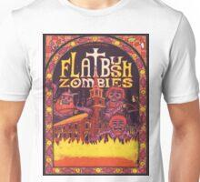 Flatbush Zombies Church  Unisex T-Shirt