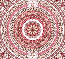 Crystalline Harmonics - Celestial Sticker