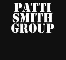 Patti Smith Shirt Womens Fitted T-Shirt