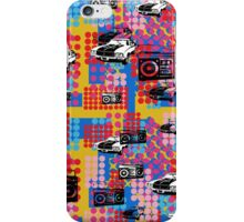 Street Stencils  iPhone Case/Skin