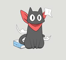 nichijou sakamoto destroying tissue box anime manga shirt Unisex T-Shirt