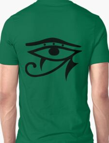 Egyptian Eye Unisex T-Shirt