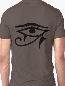 Egyptian Eye Unisex T-Shirt