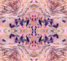 Elegant Spirit ink designs purple swirls large size textile and decorative prints for wall art Tshirts duvet covers laptop skins ipad covers leggings Sticker