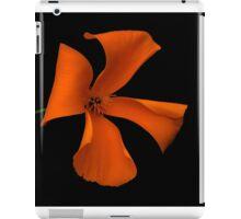 Flower of Eden iPad Case/Skin