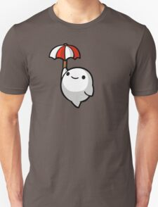 ChiBoo - Parasol Spooks Unisex T-Shirt