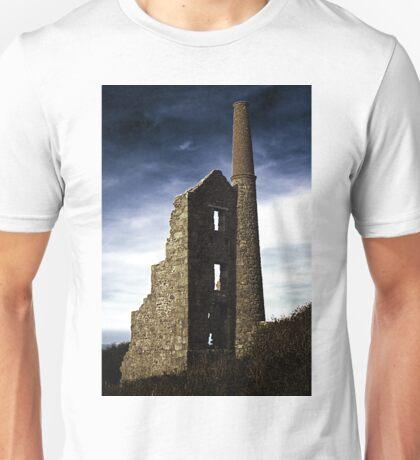 Bygone Days Unisex T-Shirt