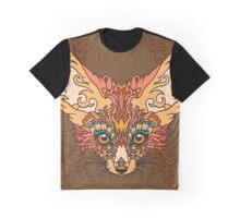 - Desert fox print - Graphic T-Shirt