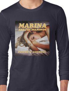 Power & Control  Long Sleeve T-Shirt