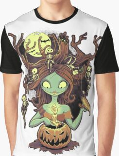 halloween by remi42 Graphic T-Shirt