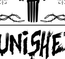 Punisher Sticker