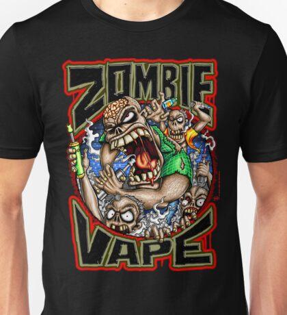 Zombie Vape Unisex T-Shirt