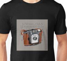 Vintage Beacon 225 Camera Unisex T-Shirt