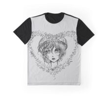 { g i r l } Graphic T-Shirt