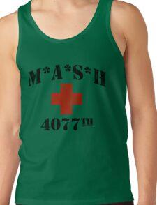 MASH Tank Top