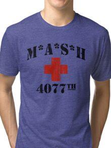 MASH Tri-blend T-Shirt