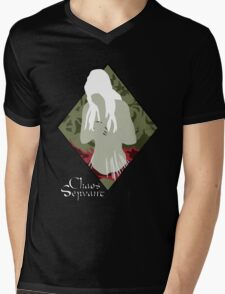Chaos Servant Mens V-Neck T-Shirt
