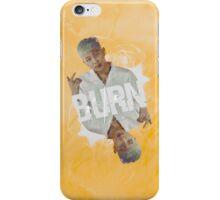FIRE #2 iPhone Case/Skin