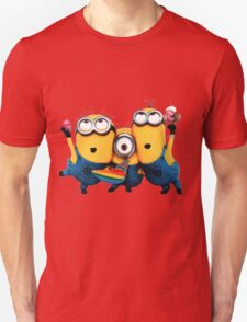 Minion by remi42 T-Shirt