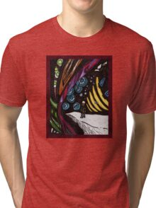 I Came to Infinity Tri-blend T-Shirt