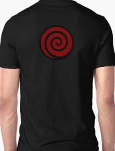 NARUTO: Clan insignia of Namikaze T-Shirt