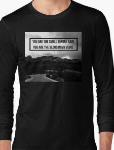 Brand New Long Sleeve T-Shirt