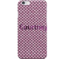 Courtney iPhone Case/Skin