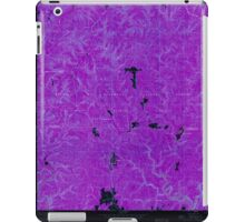 USGS TOPO Map Alabama AL Grayson 304030 1960 24000 Inverted iPad Case/Skin