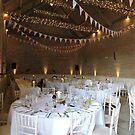 The Wedding Barn by CreativeEm