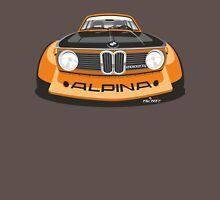 BMW 2002 tii Alpina caricature Unisex T-Shirt
