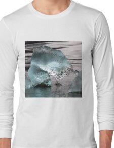 Ice Ice Long Sleeve T-Shirt