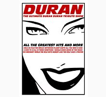 Duran Duran Greatest Unisex T-Shirt