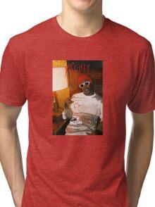 Lil Yachty Lil Boat Tri-blend T-Shirt