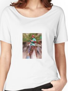 Stilts and hoops Women's Relaxed Fit T-Shirt