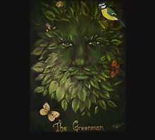 The Greenman Unisex T-Shirt