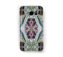 Geometric Nature Samsung Galaxy Case/Skin