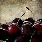 Dark Cherries by Karen E Camilleri