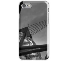 ETIHAD STADIUM iPhone Case/Skin