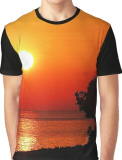 Dawn in the South first series Graphic T-Shirt