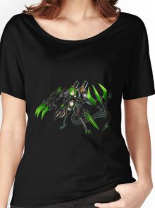 Meca monster by remi42 Women's Relaxed Fit T-Shirt